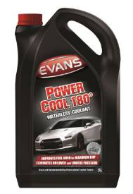 Picture of Evans Power Cool 180 Waterless Coolant 5 Litre