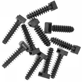 Picture of Nylon Cable Tie Plugs