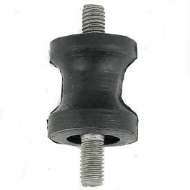Picture of Cotton Reel Rubber Mount 22mm Dia x 26mm