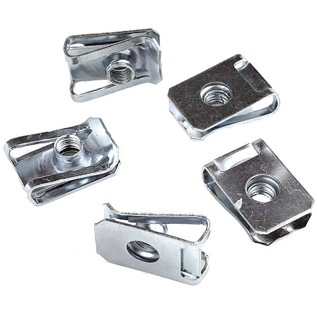 Picture of Spire Clips M6  for 4mm Panels Pack of 5