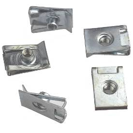 Picture of Spire Clips M5  for 4mm Panels Pack of 5
