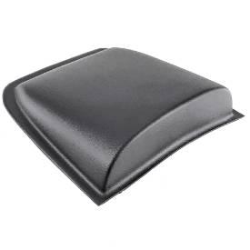 Picture of Black ABS Bonnet Scoop