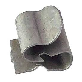 Picture of Spring Steel Cable Clips 6 to 7mm Pack of 25