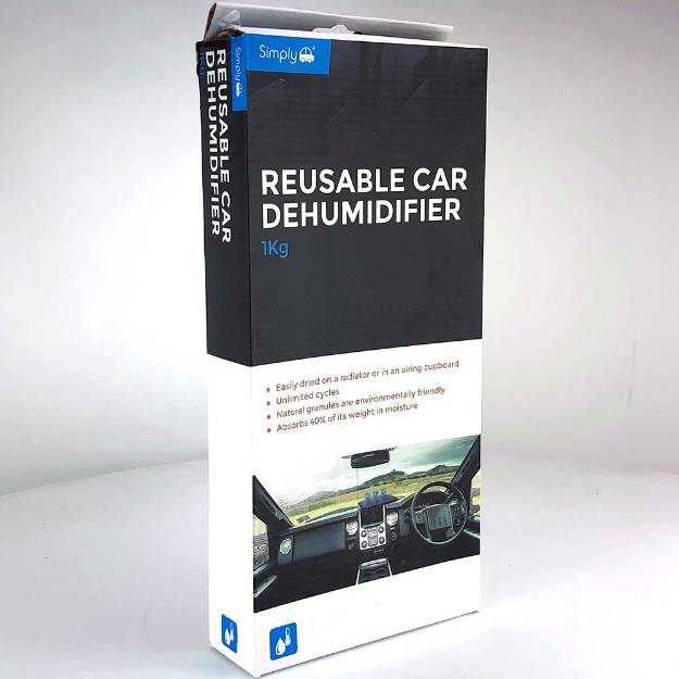 Picture of In Car Dehumidifier
