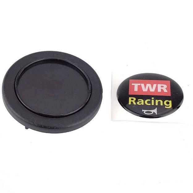 Picture of Horn Push Black