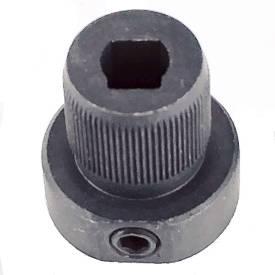 Bild von 13,5 mm Keilscheibenwischerarmadapter