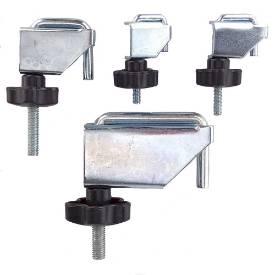 Bild von Materialleitungsklemmen-Set