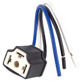 Picture of Ceramic Headlamp Plug