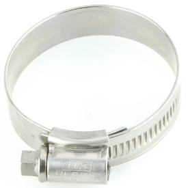 Stainless Steel Hose Clip 35-45mm Sold Singly