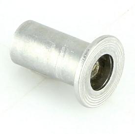 M3 Flat Aluminium Rivnuts  Pack Of 10