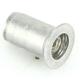 M4 Countersunk Aluminium Rivnuts Pack Of 10