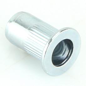 M5 Steel Flat Rivnut Pack Of 10