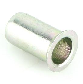 M6 Steel Countersunk Rivnut Pack Of 10