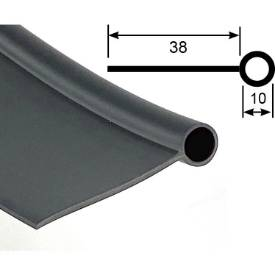 Picture of Wing Piping 10mm dia x 38mm