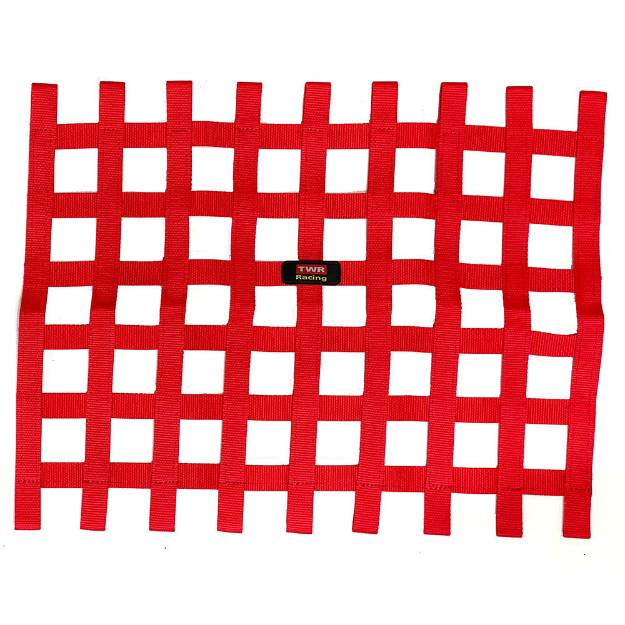 Picture of Rally Window Net (7 COLOURS)
