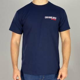 Deep Navy T-Shirt