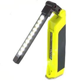 Bild von Slimline LED Hand Lamp / Torch