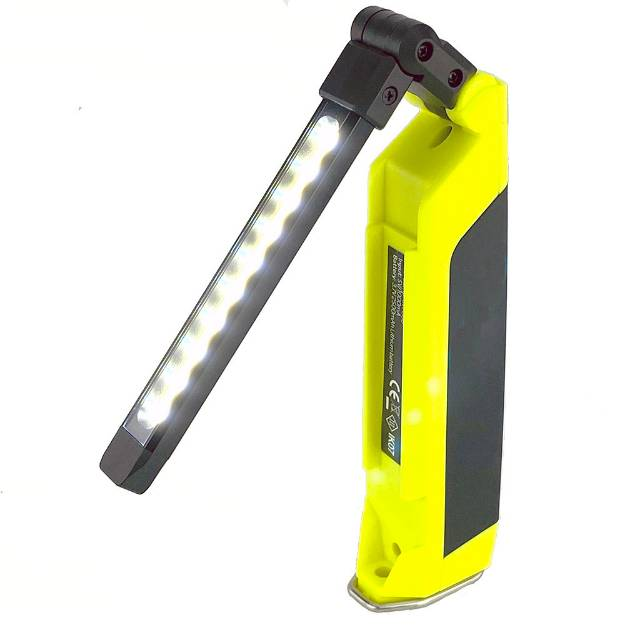 Picture of Slimline LED Hand Lamp / Torch