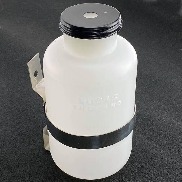 Picture of 1 Litre Lucas Expansion /  Overflow Bottle