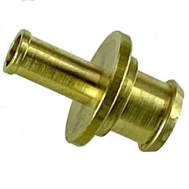 Picture of Sierra Master Cylinder Brass Remote Reservoir Adapter