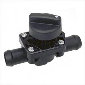 """Picture of 15mm (5/8"""") Heater Valve"""