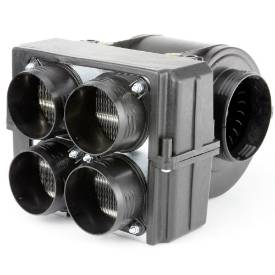 Compact Car Heater 170mm Picture 1