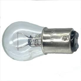 Bild von Clear 21W Bulb Parallel Bayonet Pins BA15D