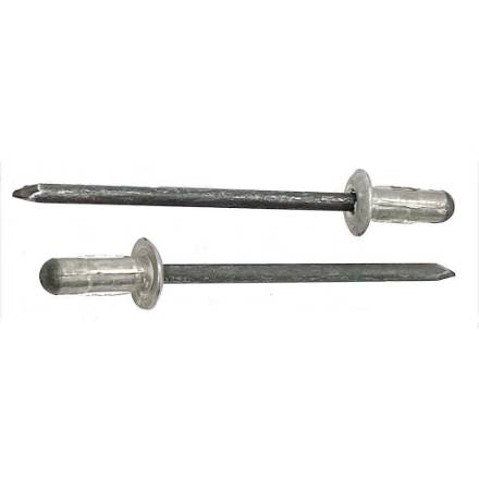 copper-nickel-48mm-x-75mm-dome-head-rivets-pack-of-50-new-old-stock