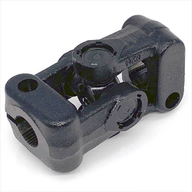 Picture of Forged Universal Steering Joint DD and 5/8