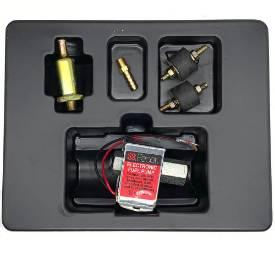 Bild von Facet Solid State Cube Fast Road Fuel Pump Kit
