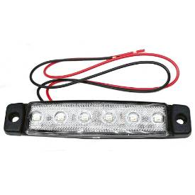 Picture of 96mm Blue LED Light