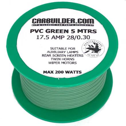 17-amp-single-5-metre-green-reel