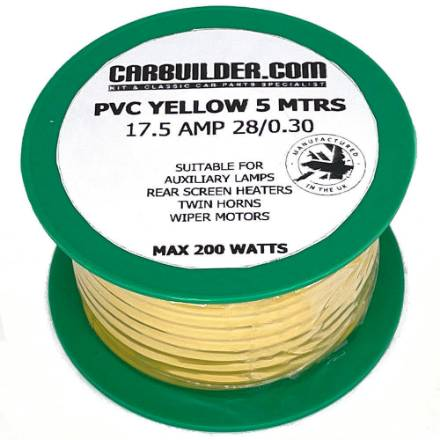 17-amp-single-5-metre-yellow-reel