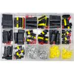 Picture of 424 Piece Automotive 'Superseal' Waterproof Connector Kit