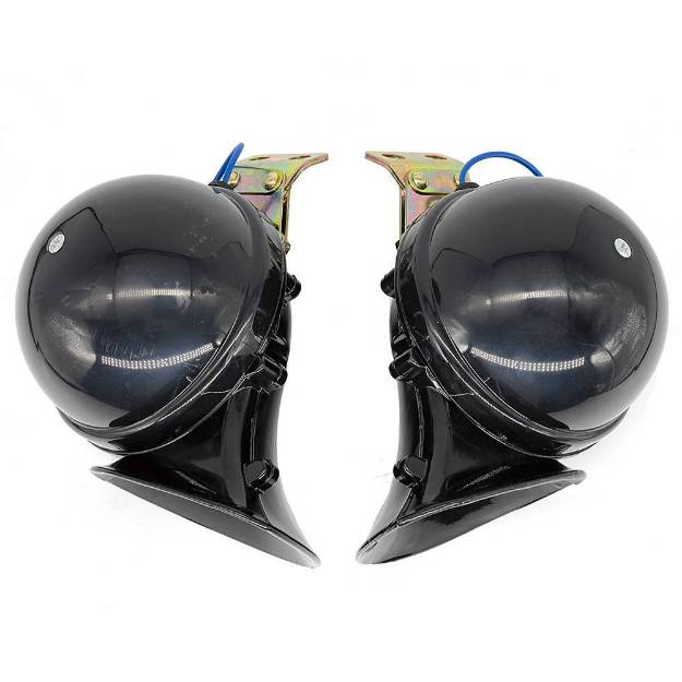 Picture of Lucas Style Large Classic 110db Wind Horns
