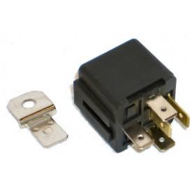 Bild von 2 Pole Relay 20 Amp 5 Pin