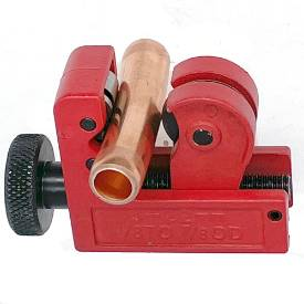 Picture of Small Pipe Cutter 3-22mm