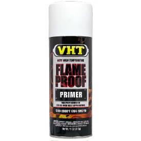Picture of VHT Exhaust Paint PRIMER Aerosol White